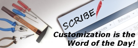 Customization is the word of the day